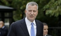 New York Post Publishes Amusing 'Obituary' for Mayor de Blasio's 2020 Campaign