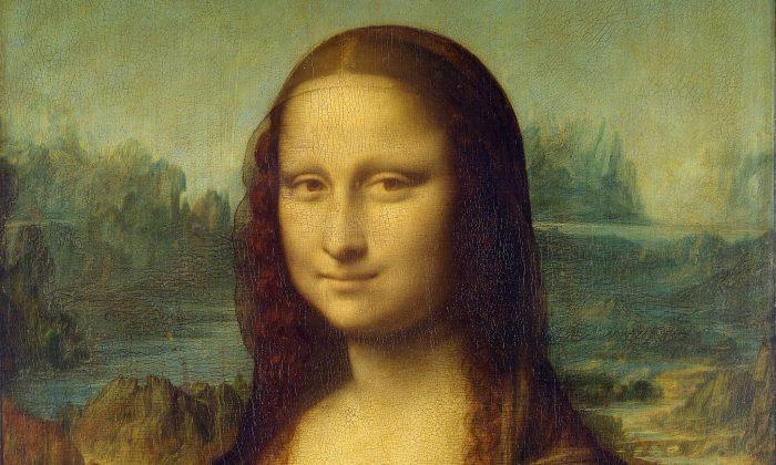 """Mona Lisa,"" by Leonardo da Vinci (Public Domain)"