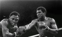 'The Greatest' Muhammad Ali Dies at Age 74