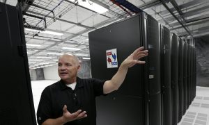 States With Data Centers Compete for Over a Billion in Tax Breaks