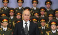 Russian Lawmakers Give Putin OK to Use Troops in Syria