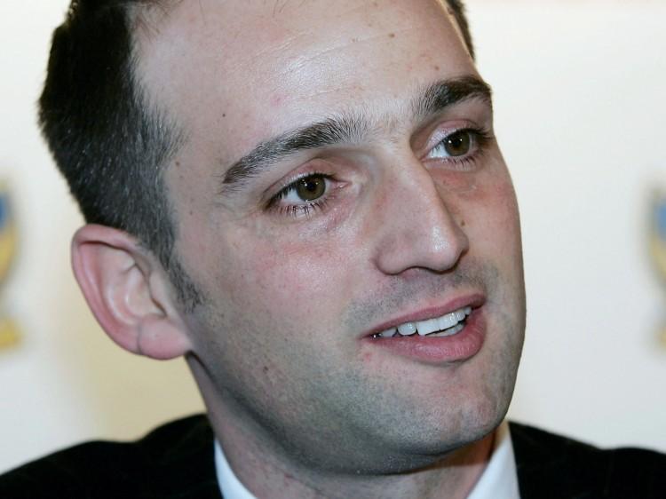 Alexandre Gavdamak