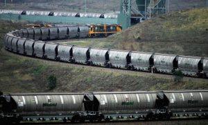 Canadian Companies Fills Coal Gap as Australian Exports to China Remain in Limbo