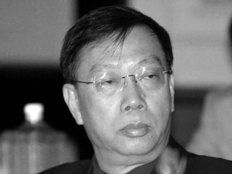 Huang Jiefu, Chinese Deputy Minister of Health