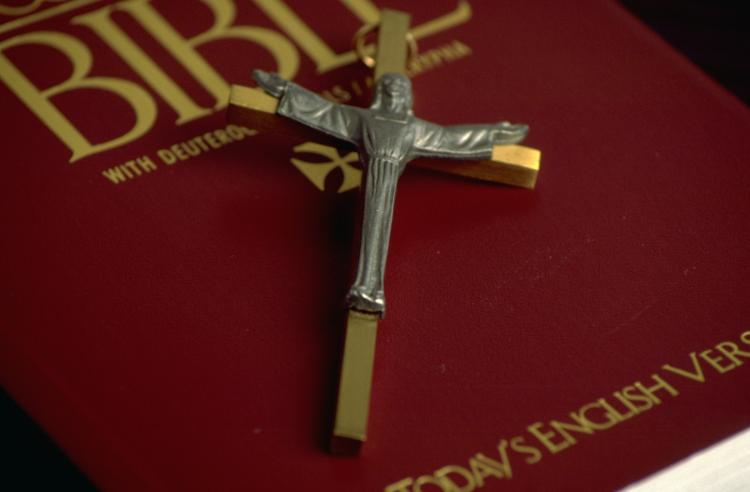 Chinese airport security seized over 300 Bibles from four visiting American Christians on Sunday. The missionaries were intending to distribute the Bibles in the southwestern Chinese city of Kunming. (Photo.com)