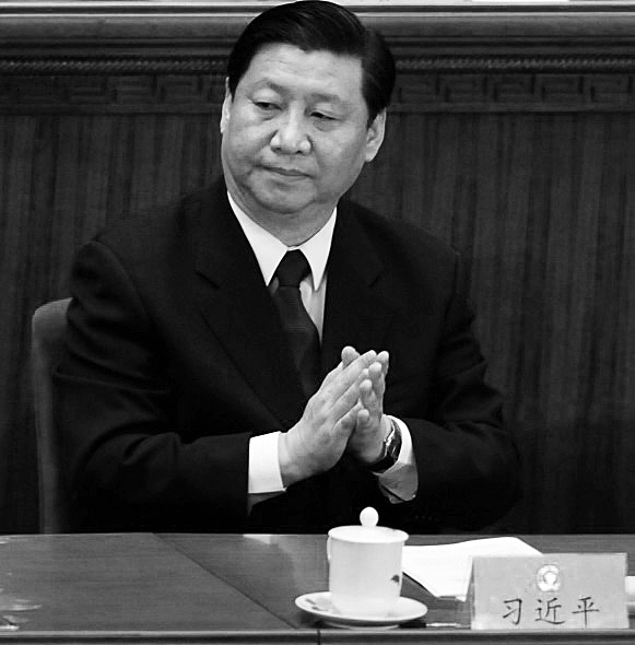 Xi Jinping, the cadre anointed to lead the Communist Party