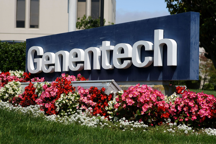 Pharmaceutical Company Genentech Announces Earnings