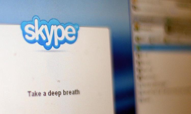 Skype Video Calling New Feature in Skype iPhone App