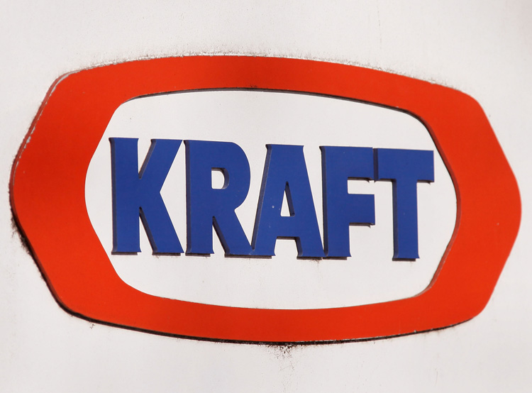 Kraft Agrees To A Takeover Deal For Cadburys