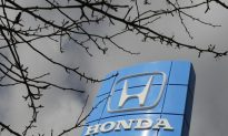 Honda Recalling 25,300 Fit LX Cars Due to Air Bag Issue
