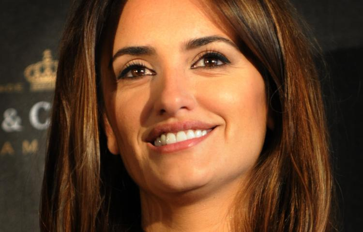 Penelope Cruz gives a press conference before the 82nd Annual Academy Awards in Los Angeles, Calif. on March 6, 2010. (Mark Ralston/AFP/Getty Images)