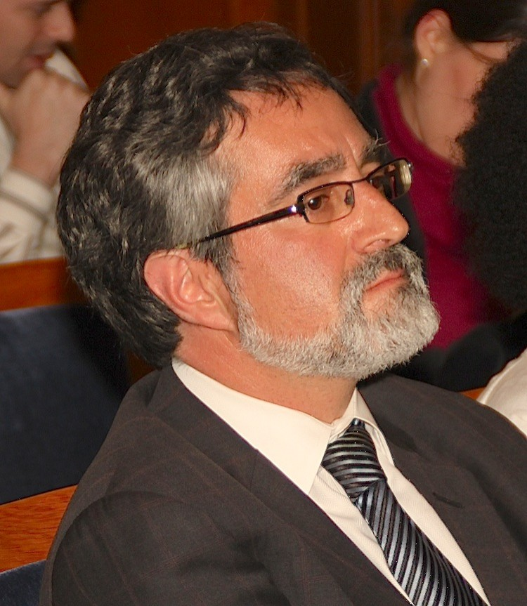 Aaron Peskin, former president of the San Francisco Board of Supervisors. (Wu Jianguo/The Epoch Times)