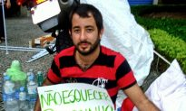 Brazilian Activist Exposes Unreported Killings During Pinheirinho Evictions