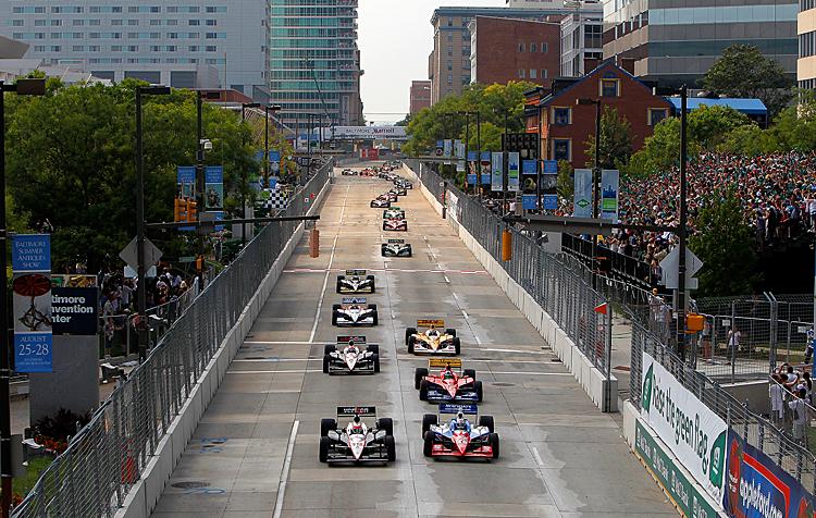 Baltimore Grand Prix - Day 3
