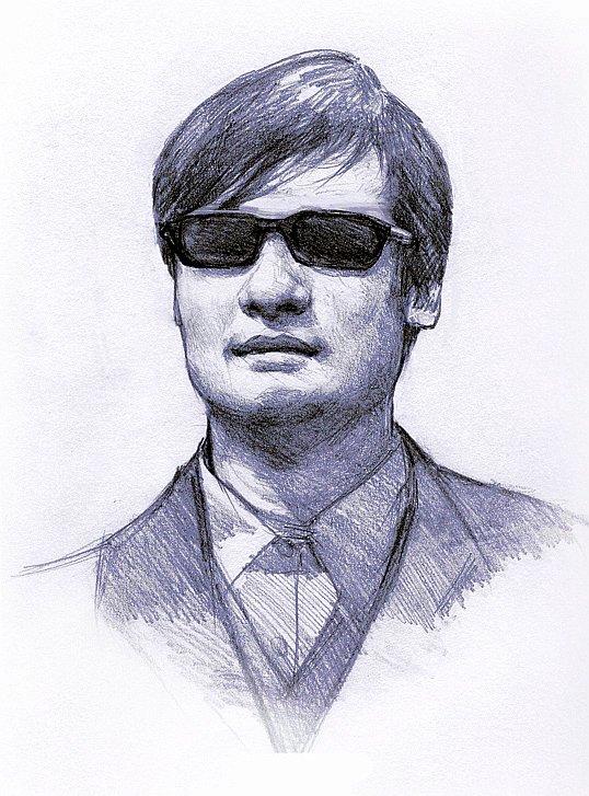Blind activist-lawyer Chen Guangcheng