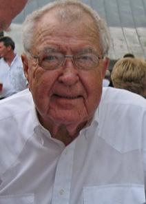 Carroll Shelby at Virginia International Raceway in 2007. (Sherry Lambert Stapleton/Wikipedia)