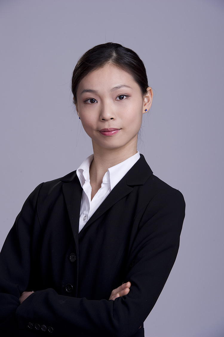 Ms. Chia-Ling Chen