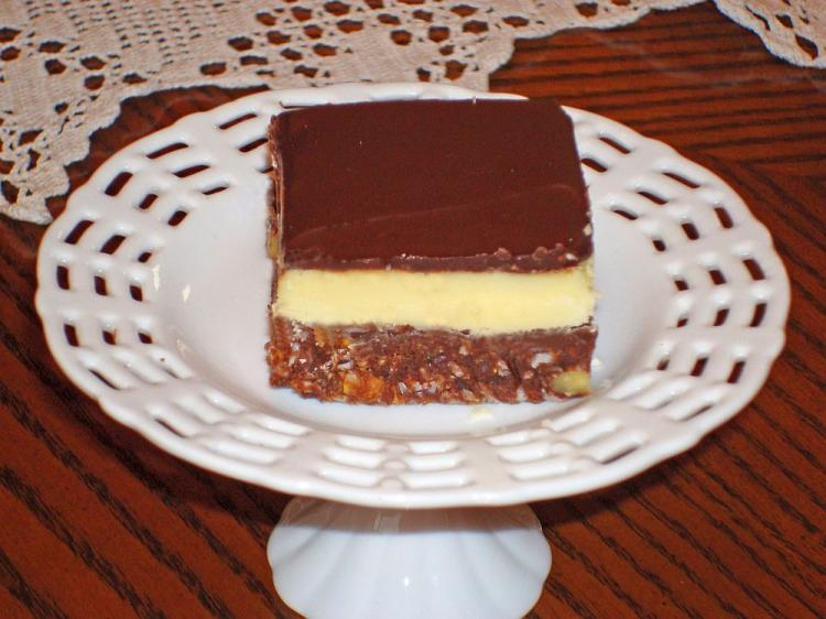 A rich chocolate dessert that���¢�¯�¿�½�¯�¿�½s a favorite with everyone. (Sandra Shields/The Epoch Times )
