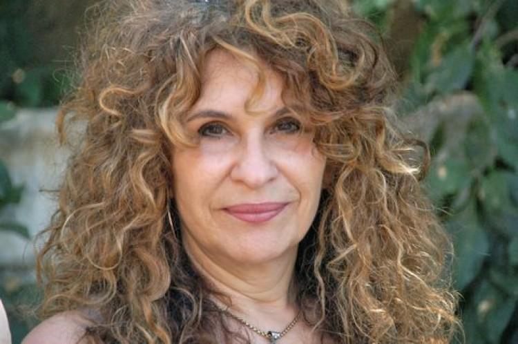Author Gioconda Belli (Courtesy of Gioconda Belli )