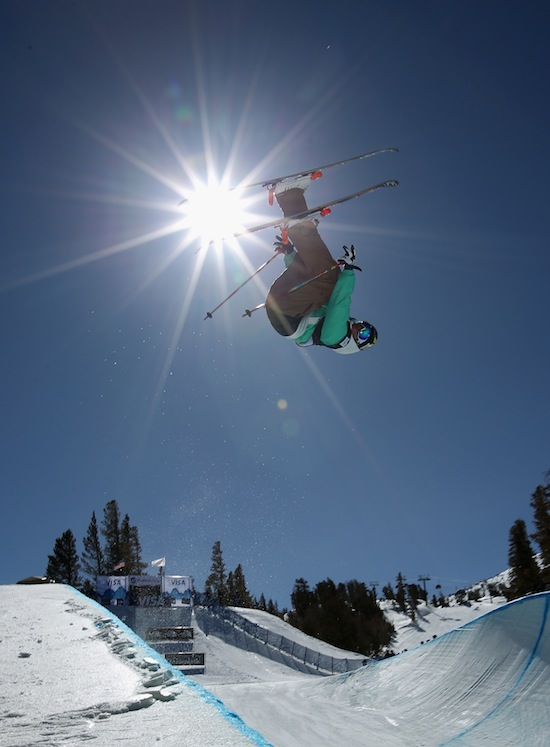 U.S. Snowboarding and Freeskiing Grand Prix
