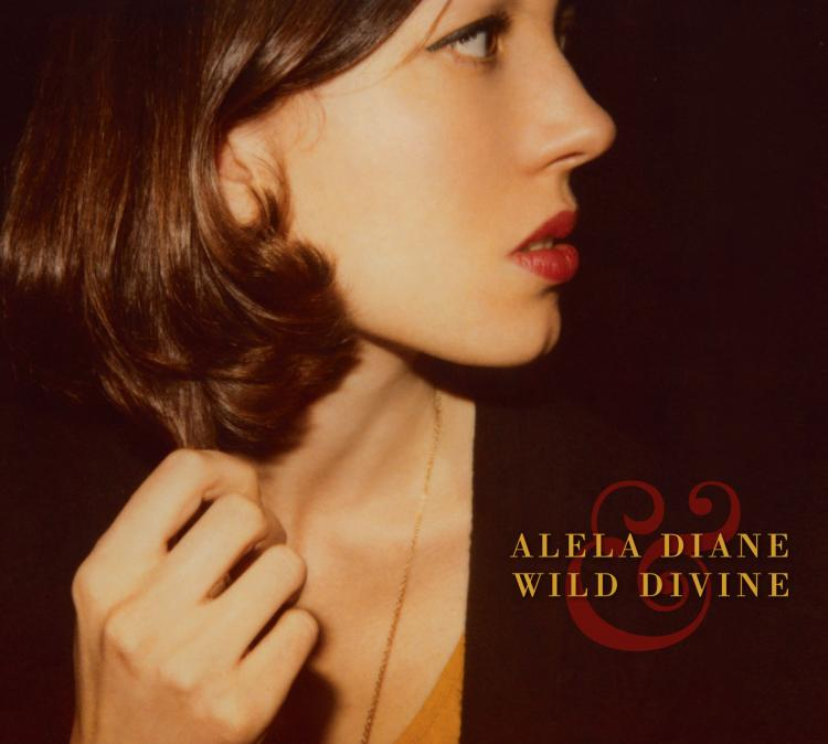 Alela Diane & Wild Divine  (Rough Trade)