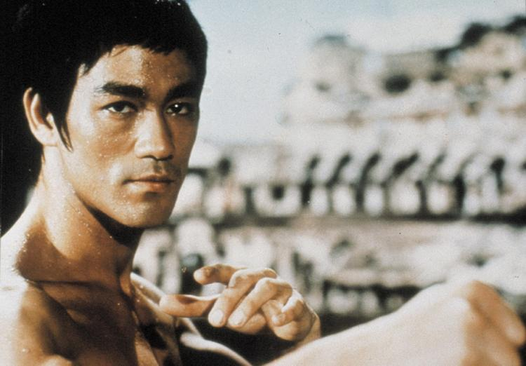 The life of Bruce Lee is celebrated in a new special edition DVD (Stax Entertainment)