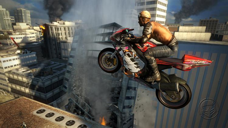 Motorstorm Apocalypse (Sony)