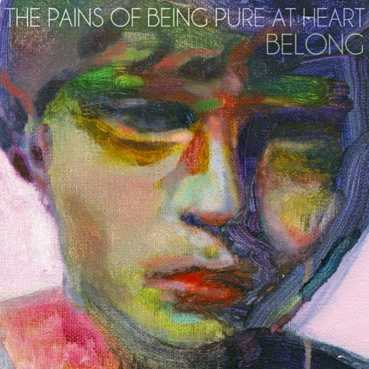 The Pains of Being Pure at Heart - Belong (Fortuna Pop)