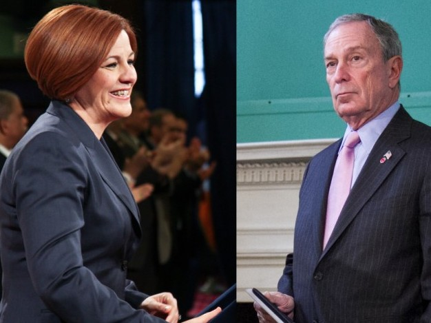 Quinn+and+Bloomberg