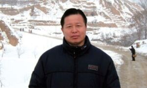 Wife of 'China's Conscience' Gao Zhisheng Worries He Has Been Murdered