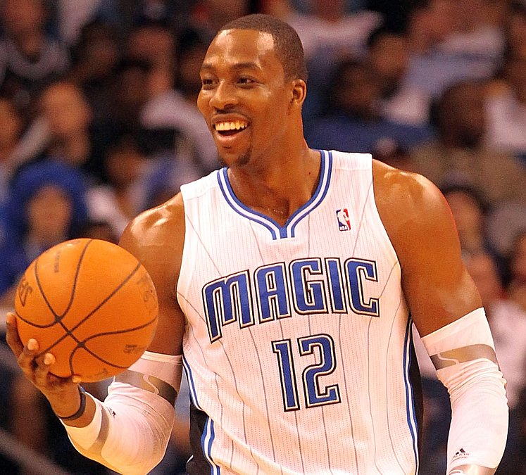 Dwight Howard will not opt out of his contract this summer.