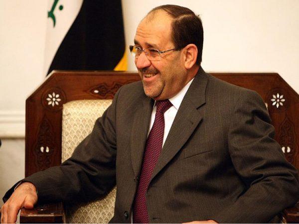 Iraqi Prime Minister Nouri