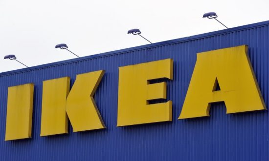 IKEA to Revamp App as Store Strategy Shifts
