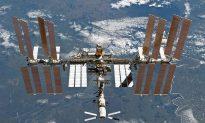 Britain Pledges Million Pounds to Tackle Dangerous 'Space Junk'