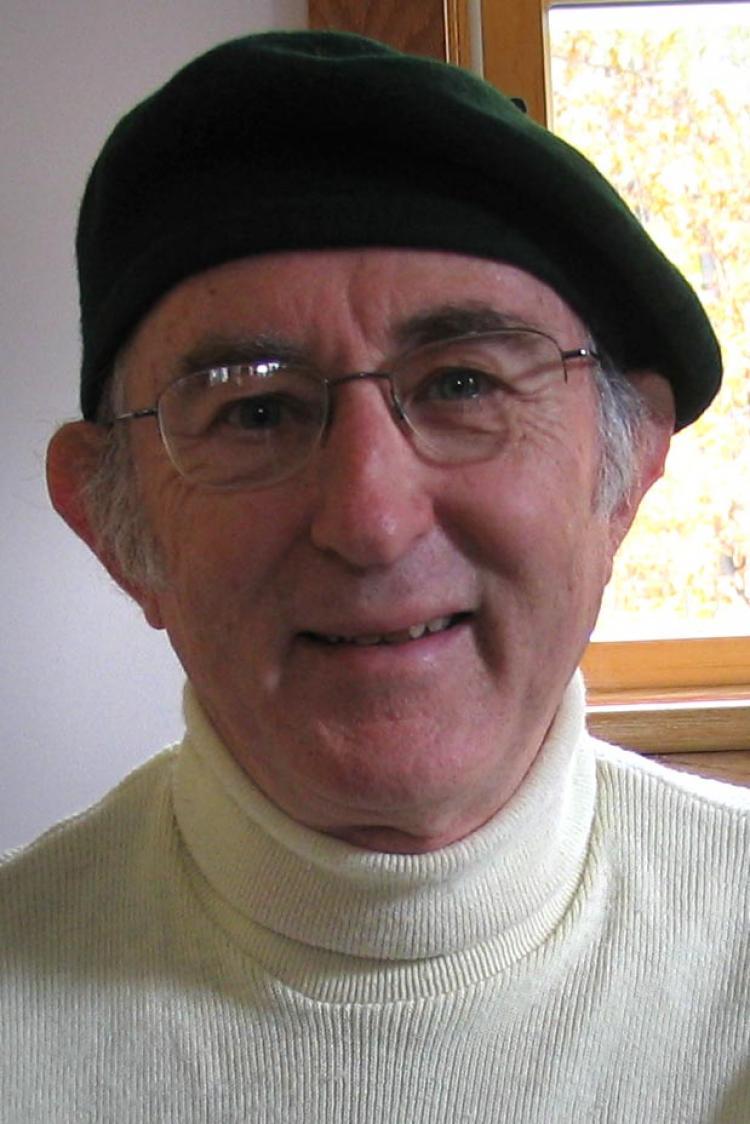 Ace photographer James Bosjolie (James Bosjolie)