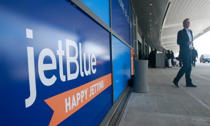 jetBlue (Mario Tama/Getty Images)