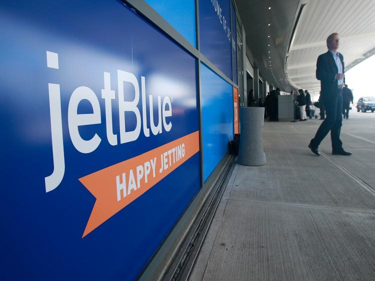Norwegian Air, JetBlue Tie Up to Expand Transatlantic Network