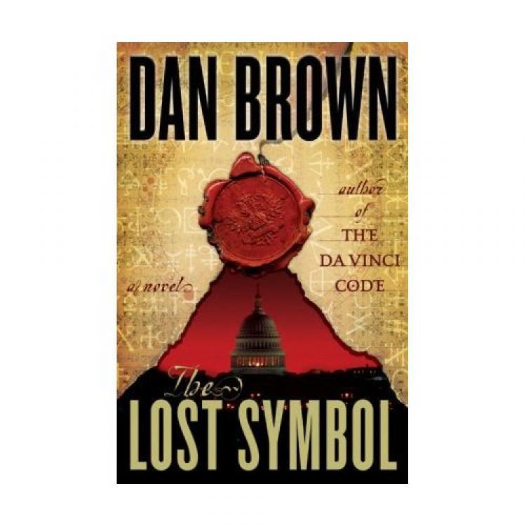 LostSymbol (amazon.com)