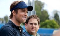 Rewind, Review, and Re-Rate: 'Moneyball': A Real-Life Sports Fairy Tale