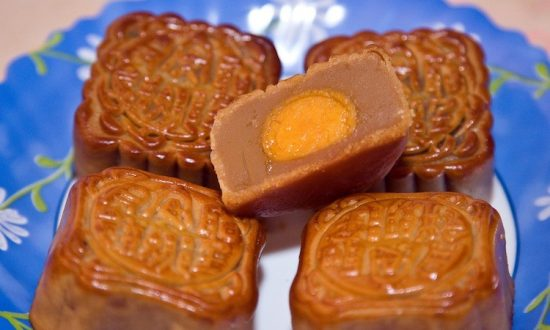 Mooncakes Can Pose a Biosecurity Risk to Australia: Agriculture Minister