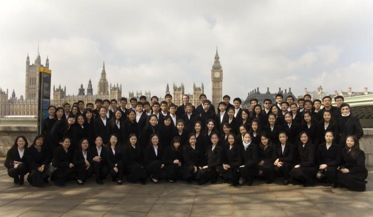 Shen Yun Performing Arts International Company