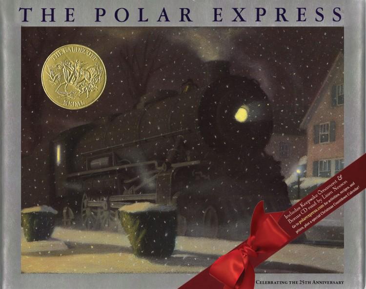 The+PolarExpressCover