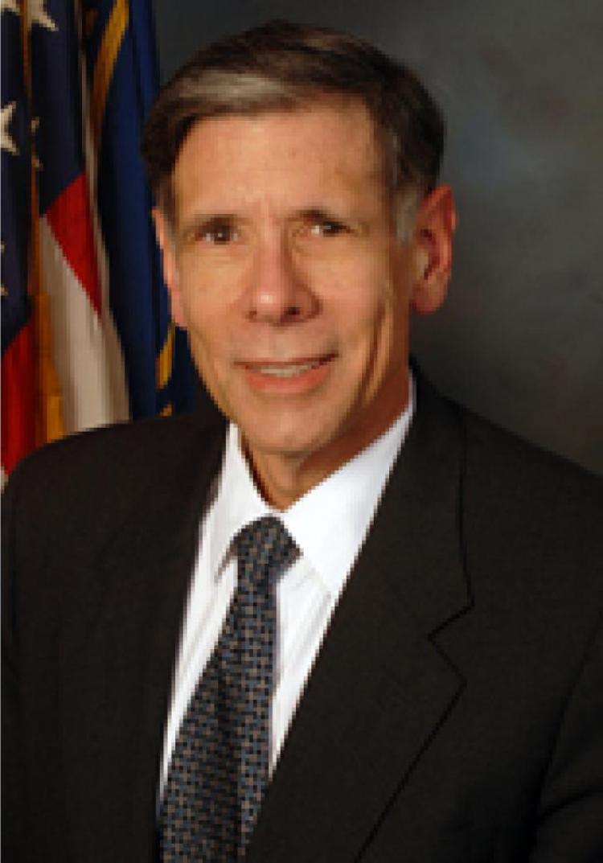 Dr. Frank M. Torti, former principal deputy commissioner and first chief scientist of the FDA (FDA.gov/oc/bios/Torti)