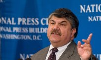 AFL-CIO Head: Killing Keystone XL Pipeline a Mistake and 'Will Cost Jobs'