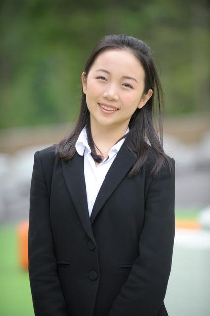 Ms. Xiang Ying