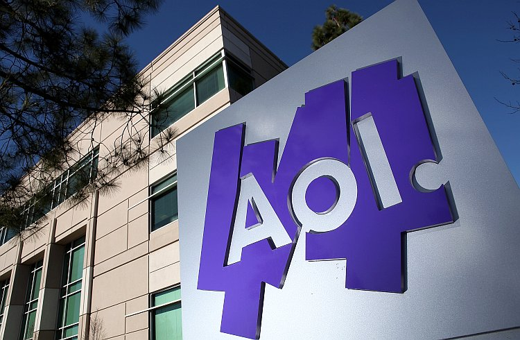 The AOL Inc. logo