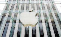 Apple Says Several Billion Dollars Set Aside for US Taxes
