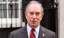 DC Think Tank Sues for Records on Bloomberg-Linked Climate Change Campaign