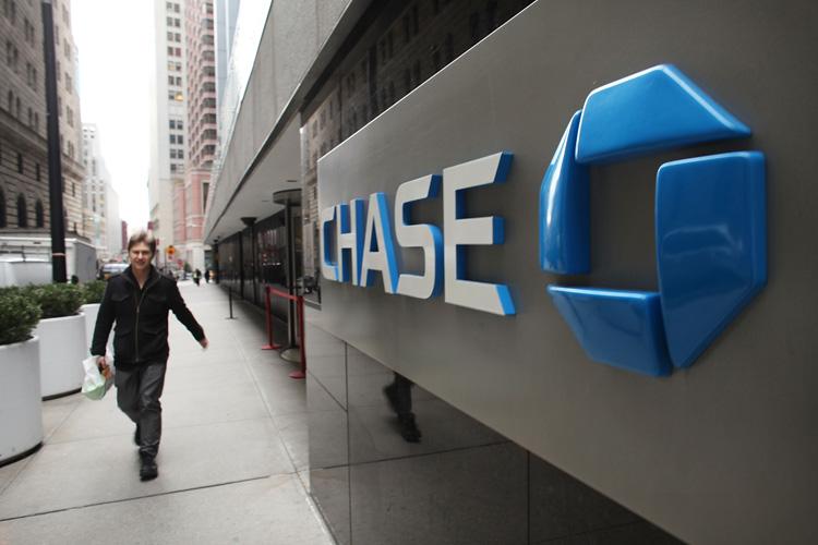 J.P. Morgan Chase Reports