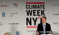 Climate Week NYºC: A Clean Industrial Revolution Planned